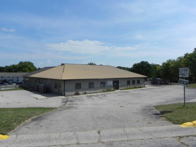 1255 Talcott St, Fort Atkinson, WI 53538 (#1791390) :: Nicole Charles & Associates, Inc.