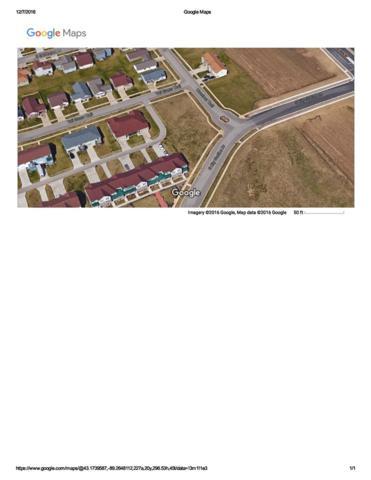2693 Hazelnut Tr, Sun Prairie, WI 53590 (#1791502) :: HomeTeam4u