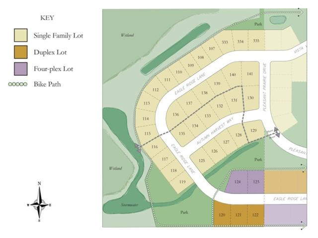 L111 Eagle Ridge Ln, Windsor, WI 53598 (#1791600) :: Nicole Charles & Associates, Inc.