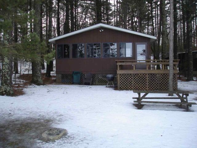 282 S Parker Lake Rd, Jackson, WI 53952 (#1795492) :: Nicole Charles & Associates, Inc.