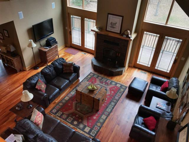 1868 N Timber Bay Ave, Quincy, WI 53934 (#1799348) :: Nicole Charles & Associates, Inc.