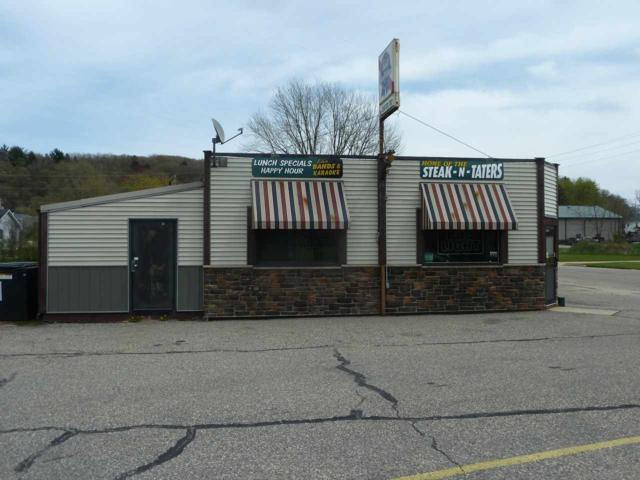 330 Madison St, Union Center, WI 53962 (#1801214) :: Nicole Charles & Associates, Inc.