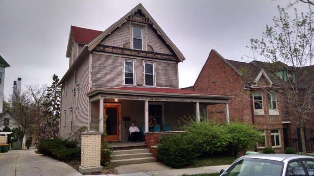 123 S Franklin St, Madison, WI 53703 (#1801626) :: Nicole Charles & Associates, Inc.