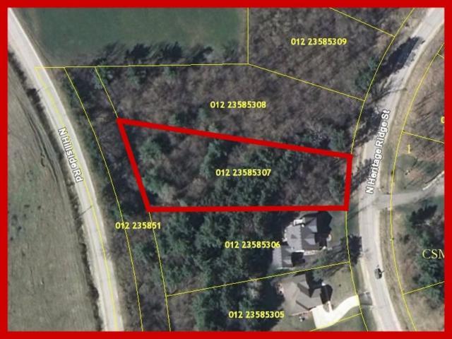 L7 Heritage Ridge, Fulton, WI 53534 (#1801878) :: Nicole Charles & Associates, Inc.