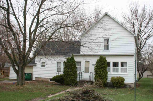 1720 Chase St, Wisconsin Rapids, WI 54495 (#1803160) :: Nicole Charles & Associates, Inc.