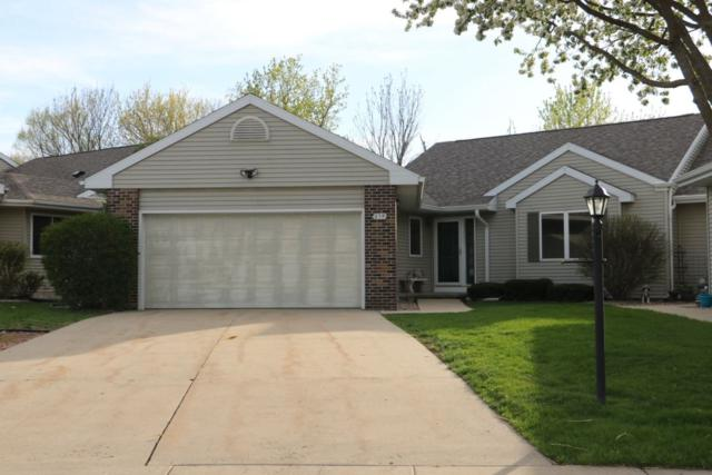 659 Kensington Square, Stoughton, WI 53589 (#1803296) :: Baker Realty Group, Inc.
