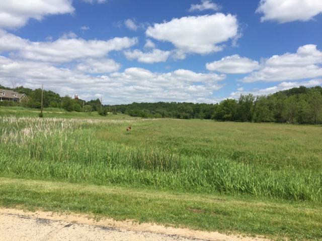 1814 County Road E, Blue Mounds, WI 53517 (#1803565) :: Nicole Charles & Associates, Inc.