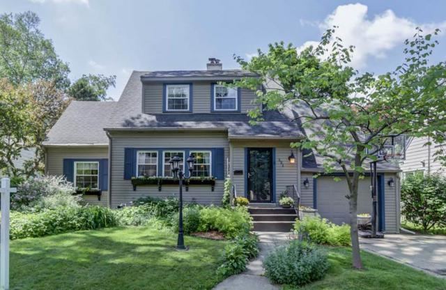 131 Kensington Dr, Maple Bluff, WI 53704 (#1804418) :: Baker Realty Group, Inc.