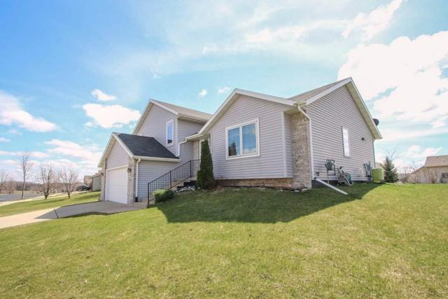 205 E School Rd, Cottage Grove, WI 53527 (#1805074) :: Baker Realty Group, Inc.