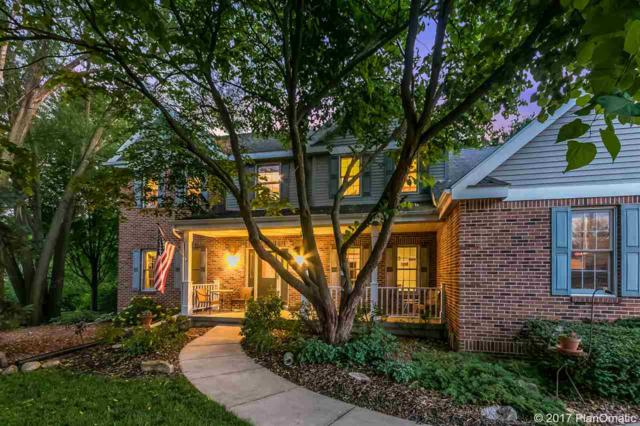 2985 Rothmore Ln, Fitchburg, WI 53711 (#1805210) :: Baker Realty Group, Inc.