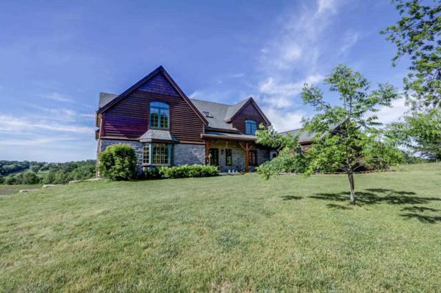 4675 County Road J, Cross Plains, WI 53572 (#1805976) :: Baker Realty Group, Inc.
