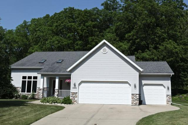 1892 Lewis St, Cross Plains, WI 53528 (#1806241) :: Baker Realty Group, Inc.