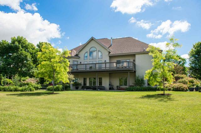 1325 Connemara Ln, Oregon, WI 53575 (#1806297) :: Baker Realty Group, Inc.