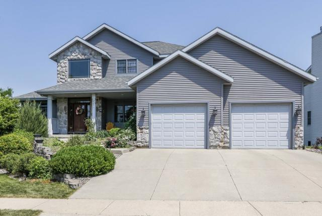 321 Meadow Crest Tr, Cottage Grove, WI 53527 (#1806350) :: Baker Realty Group, Inc.