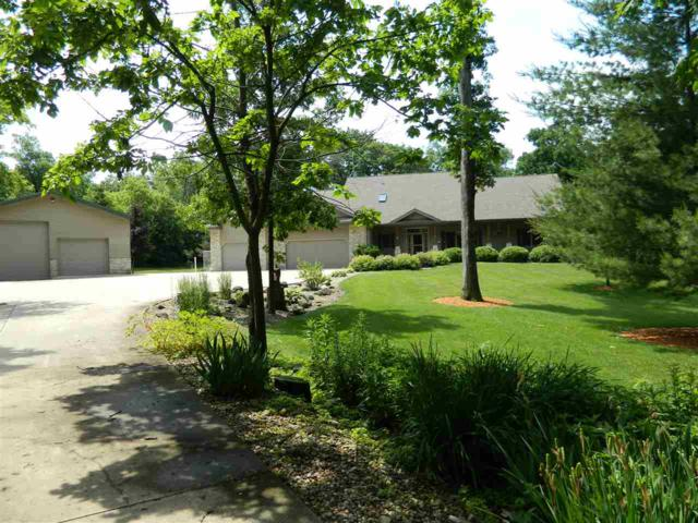 4209 Sunset Ridge, Cottage Grove, WI 53527 (#1806421) :: Baker Realty Group, Inc.