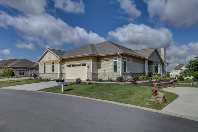 450 Grandview Dr, Waunakee, WI 53597 (#1806466) :: Baker Realty Group, Inc.