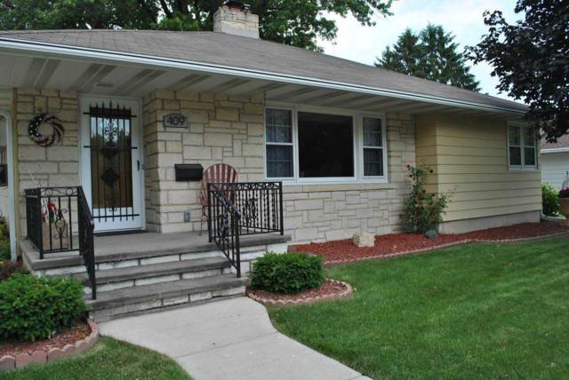 409 E Main St, Waunakee, WI 53597 (#1806517) :: Baker Realty Group, Inc.