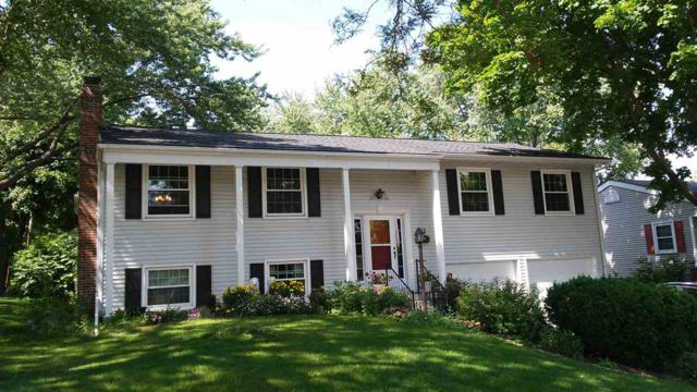 932 Roosevelt St, Stoughton, WI 53589 (#1806666) :: Baker Realty Group, Inc.