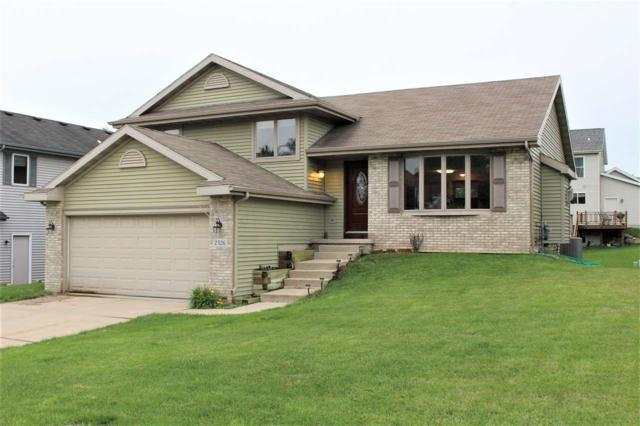 2326 Mica Rd, Madison, WI 53719 (#1807008) :: HomeTeam4u