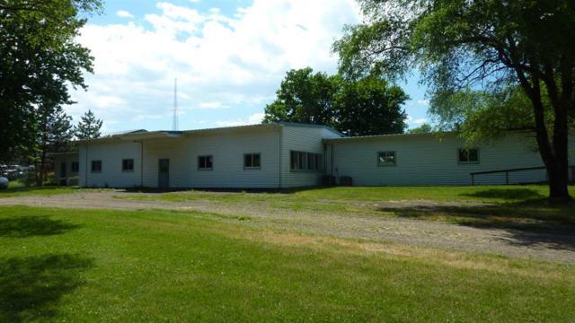 3849 Sandy Hook Rd, Jamestown, WI 53811 (#1807041) :: Nicole Charles & Associates, Inc.