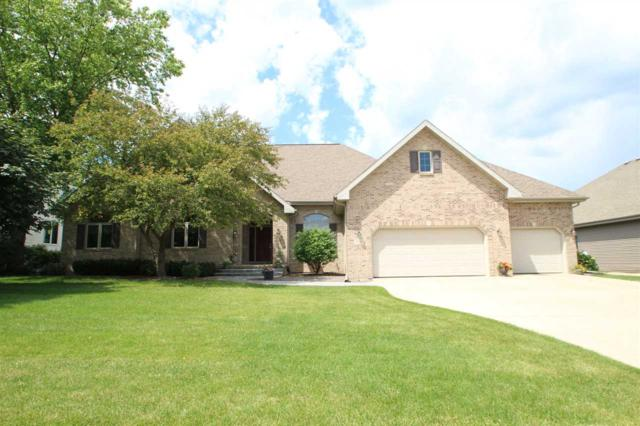5708 Barbara Dr, Fitchburg, WI 53711 (#1807074) :: Baker Realty Group, Inc.