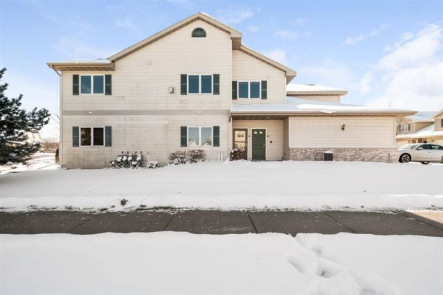 112 Alpine Meadows Ct, Oregon, WI 53575 (#1807142) :: HomeTeam4u