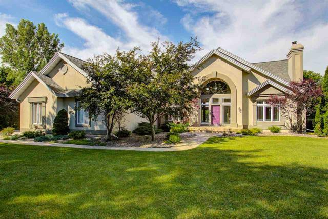 514 Riverview Ct, Deforest, WI 53532 (#1807228) :: Baker Realty Group, Inc.