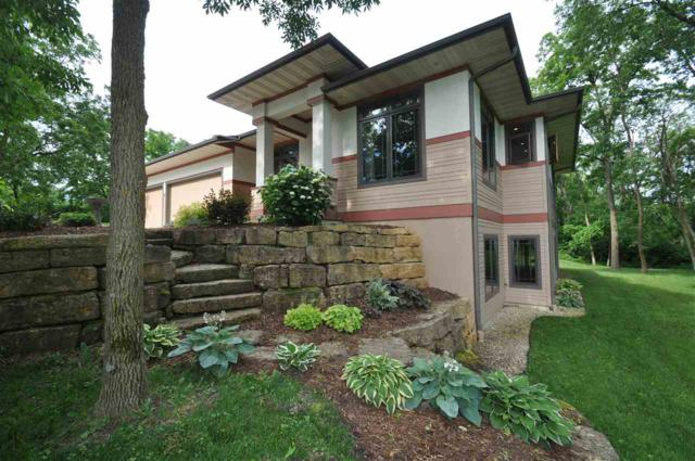 8982 Domini Rd, Cross Plains, WI 53572 (#1807250) :: Baker Realty Group, Inc.