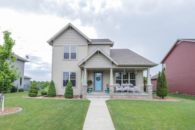 635 Willow Brook Tr, Sun Prairie, WI 53590 (#1807269) :: Baker Realty Group, Inc.