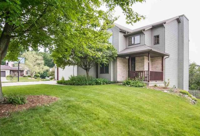 973 Peregrine Tr, Oregon, WI 53575 (#1807315) :: Baker Realty Group, Inc.