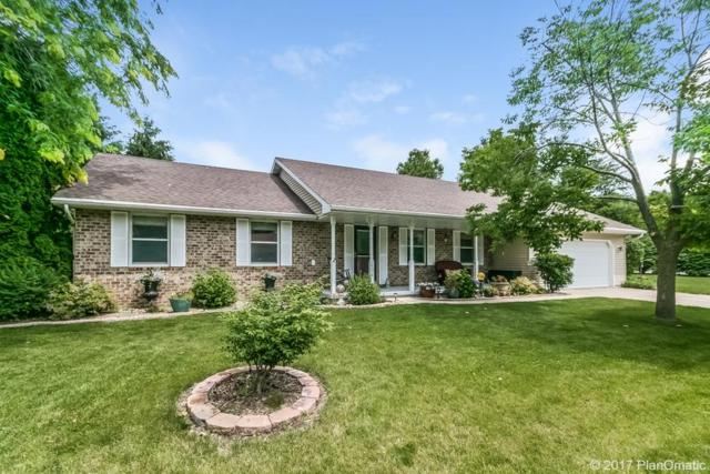 1506 Chapin Ln, Stoughton, WI 53589 (#1807329) :: Baker Realty Group, Inc.