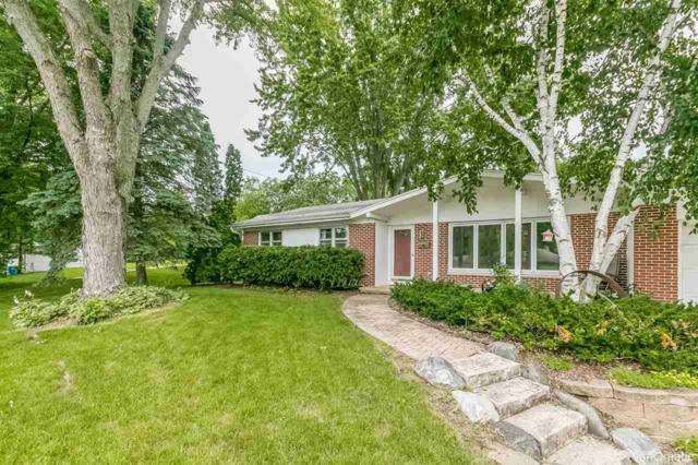 349 E Lincoln St, Oregon, WI 53575 (#1807344) :: Baker Realty Group, Inc.