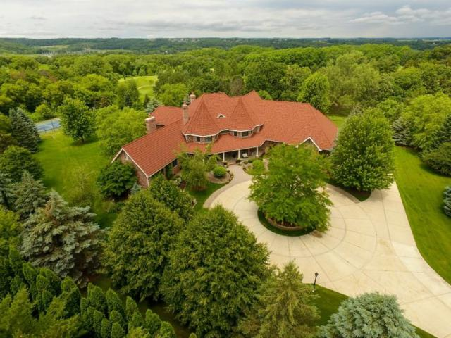 4277 Blackstone Ct, Middleton, WI 53562 (#1807384) :: Baker Realty Group, Inc.