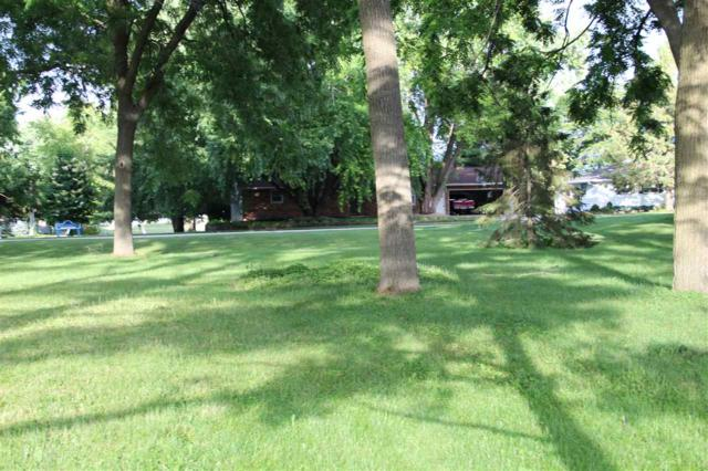 0.29 Ac Scott St, Oregon, WI 53575 (#1807475) :: Baker Realty Group, Inc.