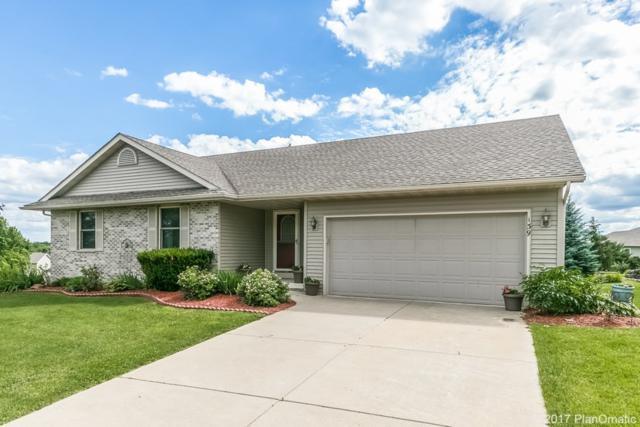 139 Maria Lane, Cottage Grove, WI 53527 (#1807532) :: Baker Realty Group, Inc.
