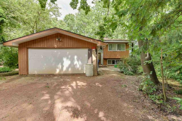 923 Cornell Ct, Shorewood Hills, WI 53705 (#1807588) :: Baker Realty Group, Inc.
