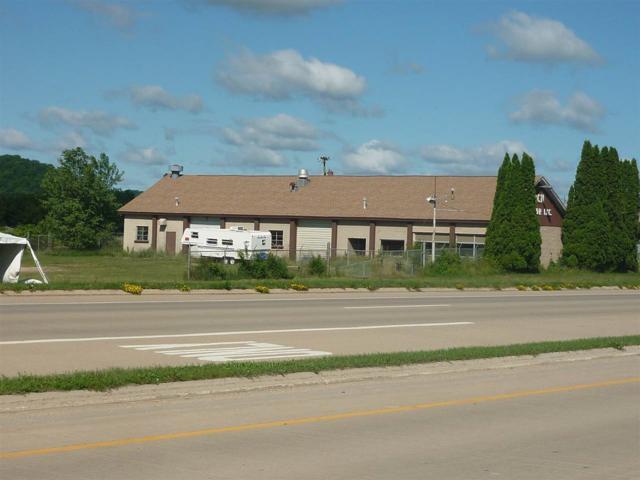 26425 Hwy 14, Richland, WI 53581 (#1807656) :: Nicole Charles & Associates, Inc.