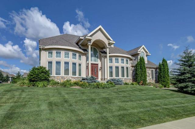 814 Silver Sage Tr, Madison, WI 53562 (#1807659) :: Baker Realty Group, Inc.