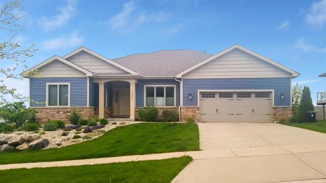 2608 Genevieve Way, Waunakee, WI 53597 (#1807711) :: Baker Realty Group, Inc.