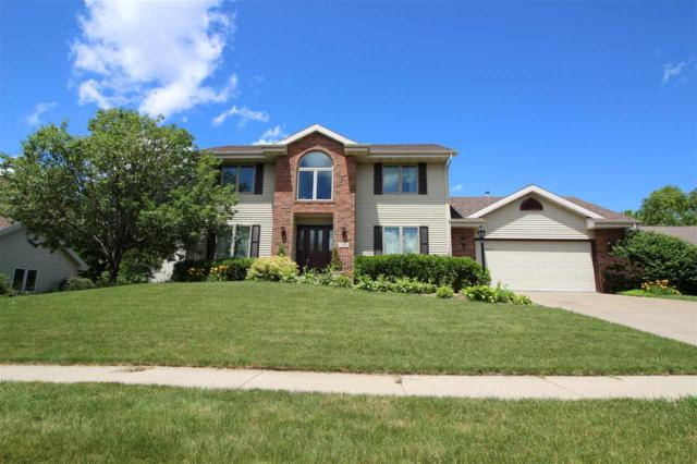 5314 Indigo Way, Middleton, WI 53562 (#1807724) :: Baker Realty Group, Inc.