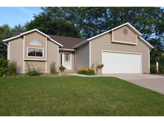 609 Valley St, Mount Horeb, WI 53572 (#1807729) :: Baker Realty Group, Inc.