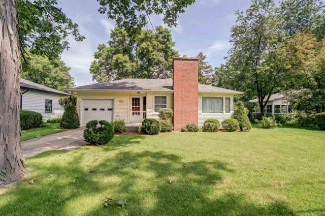 2810 Chamberlain Ave, Madison, WI 53705 (MLS #1807769) :: Key Realty