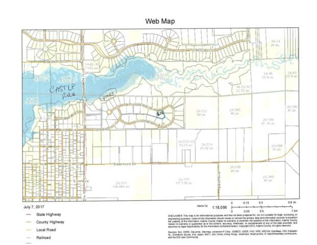 L36 N Timber Bay Ave, Quincy, WI 53934 (#1808593) :: Nicole Charles & Associates, Inc.