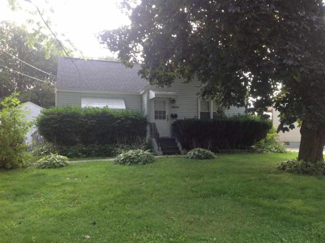 4900 Shore Acres Rd, Monona, WI 53716 (#1808637) :: HomeTeam4u