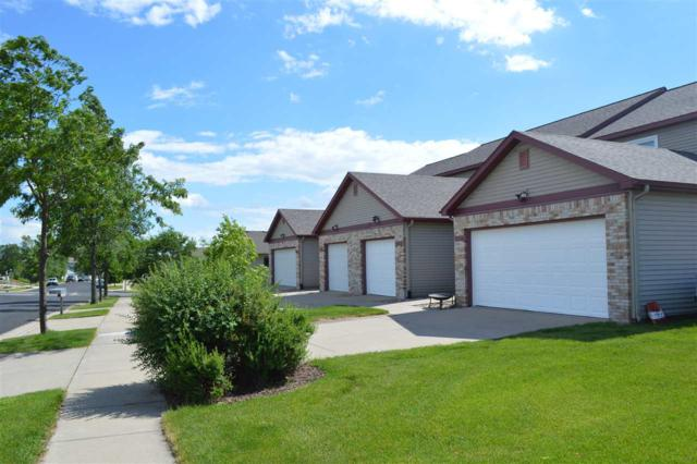 1113-19 N Windsor Ave, Cottage Grove, WI 53527 (#1808756) :: HomeTeam4u