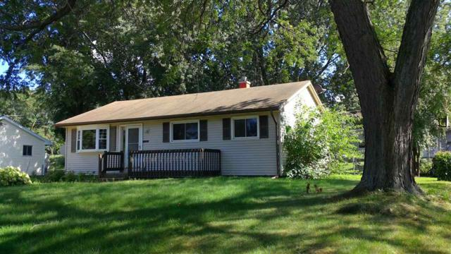 109 Ardmore Dr, Madison, WI 53713 (#1808840) :: Nicole Charles & Associates, Inc.