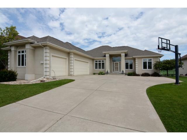 624 N Meadowbrook Ln, Waunakee, WI 53597 (#1808881) :: HomeTeam4u