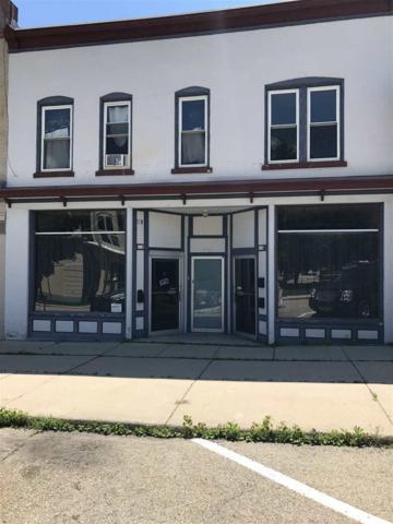 116-118 E Oak St, Juneau, WI 53039 (#1809154) :: Nicole Charles & Associates, Inc.