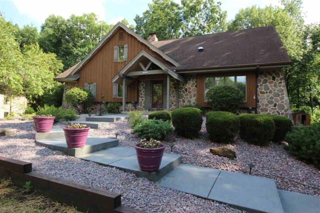 W8239 Stockbridge Ct, Lake Mills, WI 53551 (#1809227) :: Nicole Charles & Associates, Inc.