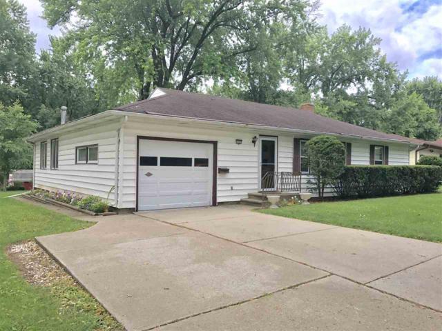 410 Frost Woods Rd, Monona, WI 53716 (#1809232) :: HomeTeam4u